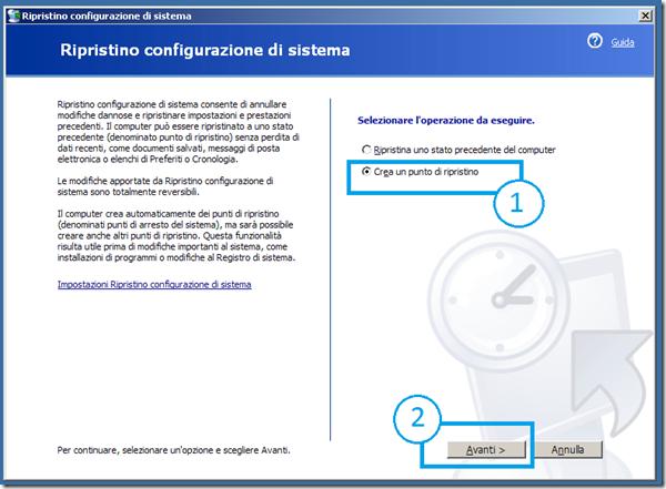 WXP_CreateREstorePoint